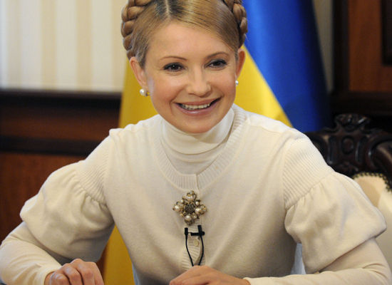 Yulia Tomyshenko on 9/26/08