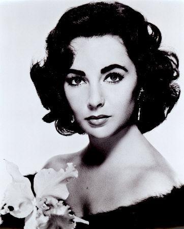 Elizabeth Taylor, circa 1950s