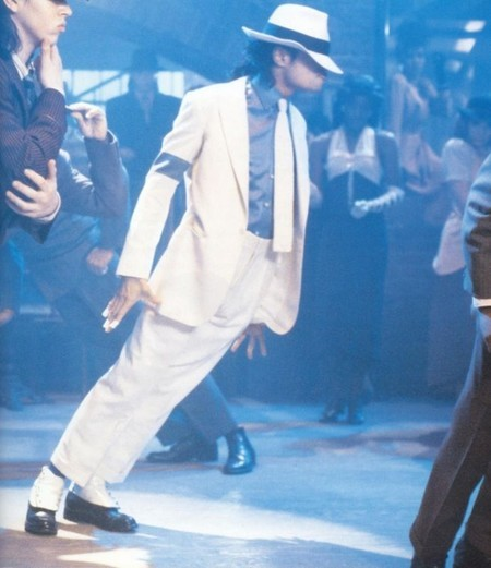 Who Inspired Michael Jackson's Fashion? | Thread for Thought